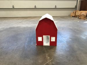 Wooden barn for Sale in Somerset, OH