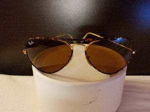 Ray ban 58014 135 3N color 001 tortes for Sale in San Luis Obispo, CA