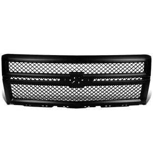 2015 Chevy Silverado Black Grille Replacement (New) for Sale in Fresno, CA