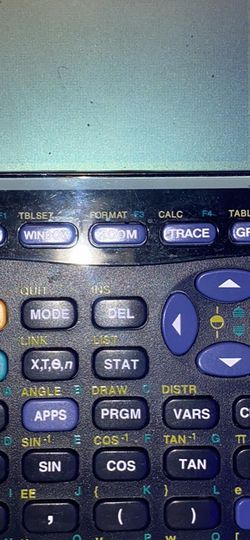 Ti-83 Calculator for Sale in San Angelo,  TX