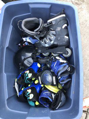 Assorted Roller Skates for Sale in Parker, CO