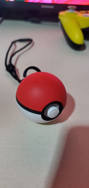 Pokeball plus for Sale in Tualatin, OR