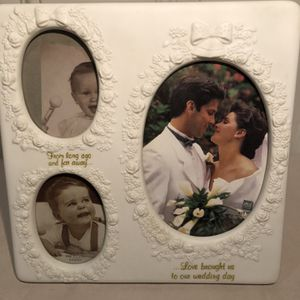 Picture Frame Wedding for Sale in Woodlyn, PA