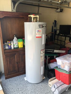 Electric water heater for Sale in BVL, FL