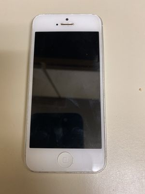 Iphone 5 32gb for Sale in Concord, CA