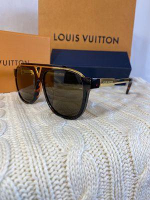 Louis Vuitton aviator style sunglasses for Sale in Spokane, WA