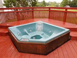 Free hot tub for Sale in Frederick, MD