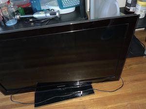 "Samsung 1080p 40"" lcd for Sale in Virginia Beach, VA"