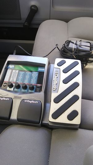 DigiTech RP 250 for Sale in Enfield, CT