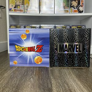 Funko Pop Box for Sale in Sacramento, CA