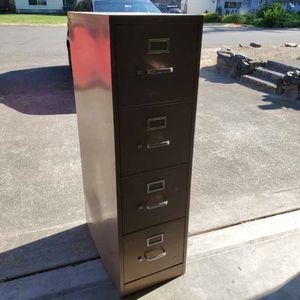 File cabinet for Sale in Tacoma, WA