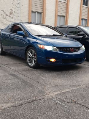 2009 Honda civic si 2.0 for Sale in Jacksonville, FL