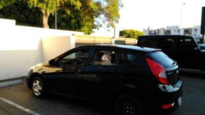 2013 Hyundai Accent (6 spd Manual Trans) for Sale in San Diego, CA