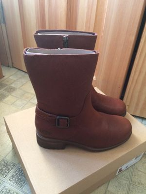 Ugg Leather Boots for Sale in Bronx, NY