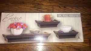 Encore Wall Shelves for Sale in Overland, MO