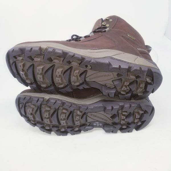 New Merrell Men's Waterproof Espresso Size 12