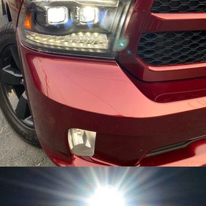 Bright LED lights for headlight foglights all year makes models H1 H7 H8 H9 H10 H11 9003 H3 9005 H13 9006 H15 9007 H16 880 H3c 9145 H6 9140 D2S 5202 for Sale in Hacienda Heights, CA
