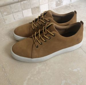 TIMBERLAND NUBUCK OXFORD SNEAKERS for Sale in Miami, FL