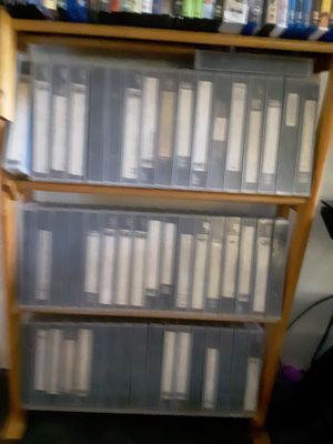 FREE VHS MOVIES for Sale in Spanaway, WA