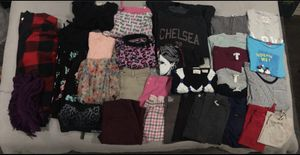 Women's clothes bundle asking $50.00 or best offer for Sale in Hayward, CA