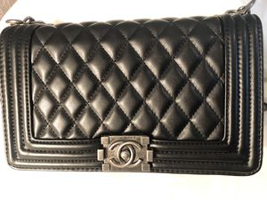Chanel bag handbag purse for Sale in Renton, WA