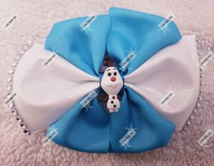 Olaf hair bow for Sale in Chicago, IL