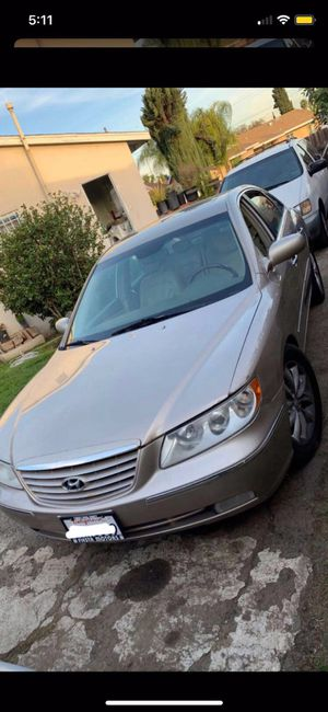 Hyundai Azera 2006 for Sale in Pomona, CA
