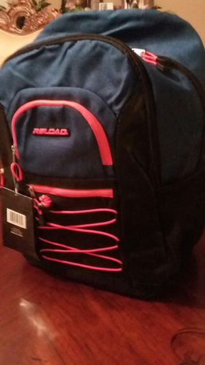 19 inch laptop backpacks (never used ) for Sale in Wellington, FL