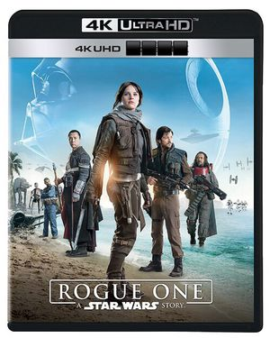 4K Rogue One — A Star Wars Story — iTunes for Sale in Cerritos, CA