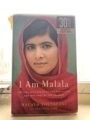 I Am Malala by Malala Yousafzai for Sale in The Bronx, NY