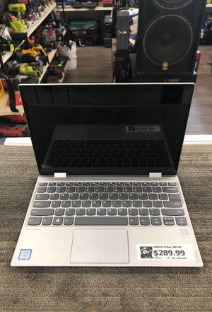 Lenovo Yoga 720-12IKB laptop for Sale in West Jordan, UT