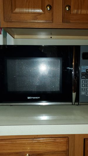 Emerson Microwave/Grill for Sale in Newburgh, IN