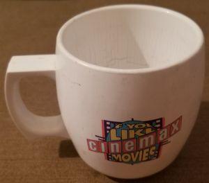 If you like Cinemax movies coffee cup mug for Sale in Three Rivers, MI