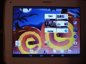TABEO touch screen & Colby tablet -both for one price for Sale in Nashville, TN