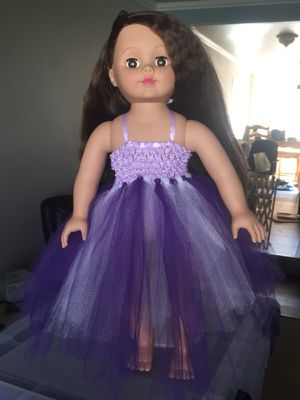"Madame Alexander 18"" doll for Sale in Wenatchee, WA"