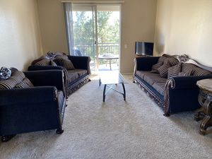House furniture clearance, moving back to England for Sale in Rancho Cucamonga, CA