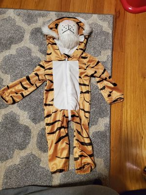 Baby tiger costume for Sale in Tacoma, WA