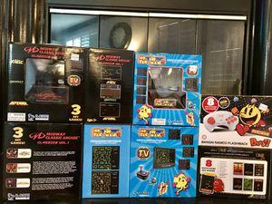 Arcade Games for Sale in Oxnard, CA