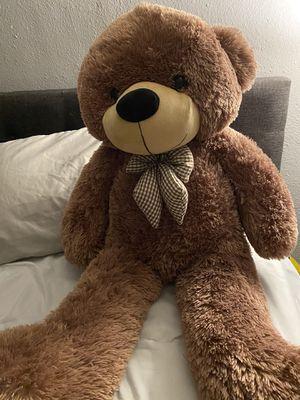 Big Teddy Bear for Sale in Garden Grove, CA