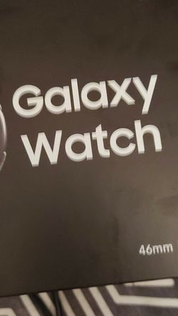 Galaxy Watch Series 3 for Sale in Washington,  DC