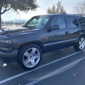 2004 Chevy Tahoe Ls for Sale in Stockton, CA