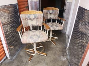 Bar stools.. for Sale in Phoenix, AZ
