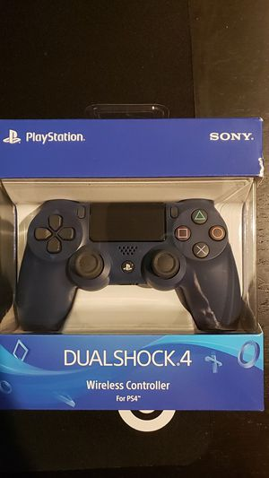 PlayStation 4 controller brand new in box for Sale in Roswell, GA