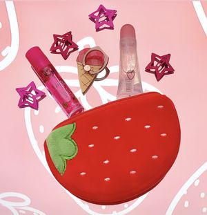 Coin pouch lip gloss bundle for Sale in Solvang, CA
