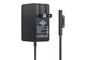 Microsoft Surface Pro/Go 4 Core M3 Power Supply Adapter. 24w. for Sale in Nitro, WV