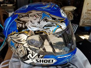 Shoei RF-1100 Motorcycle Helmet for Sale in Denver, CO