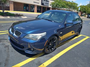 BMW 528i 2010 for Sale in Raleigh, NC