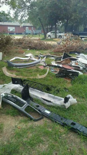 FREE BUMPERS AND PARTS for Sale in San Antonio, TX