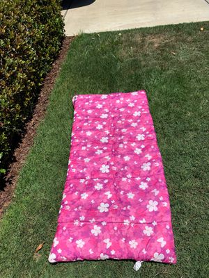 Youth Sleeping Bag for Sale in Reedley, CA