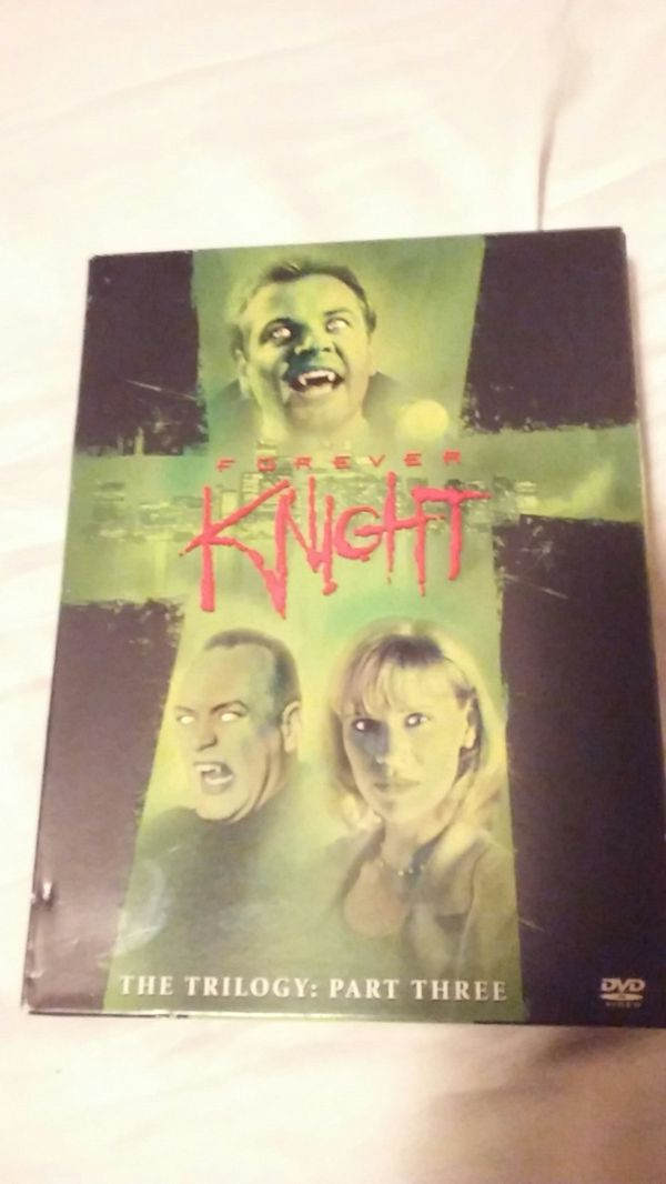 Forever Knight Trilogy